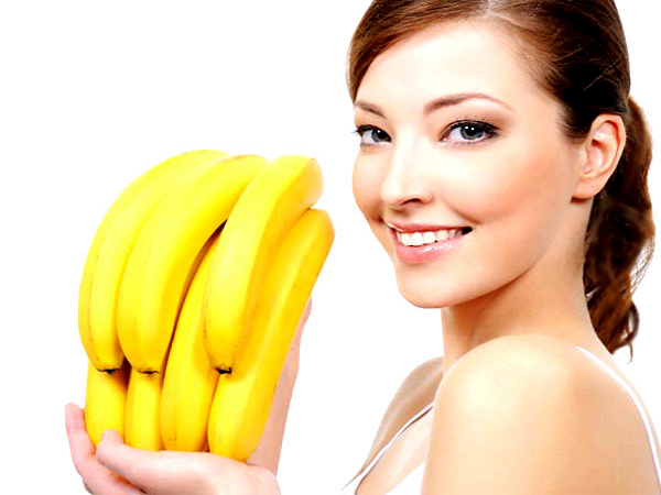 Бананова дієта допоможе не лише позбутися зайвих кілограмів, але й покращити стан здоров'я.