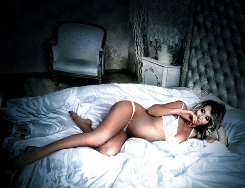 голі мами на фото