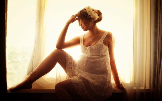 У багатьох жінок перед пологами  ніби відкривається друге дихання. Вони можуть відчути великий приплив енергії і захотіти діяти. Декого це збиває з па