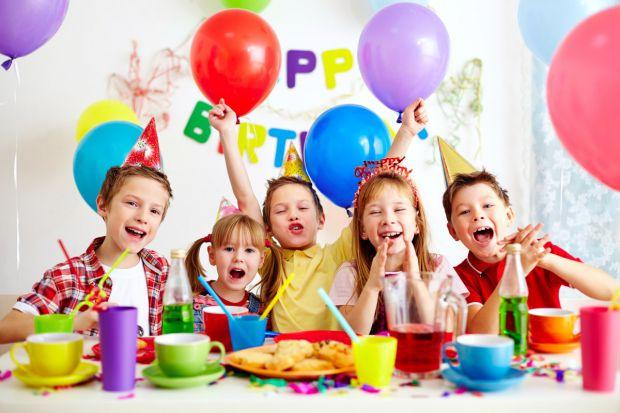 праздник для вашего ребенка