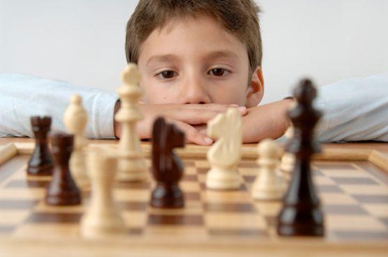 Вчені зацікавилися питанням про користь шахів.