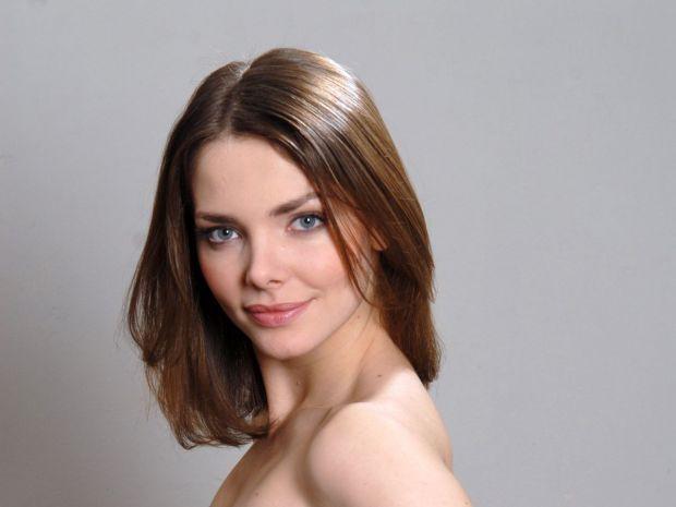 Цю акторку можна сміливо назвати однією з найбільш затребуваних в російському кіно.