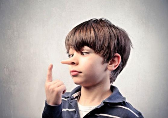 Що робити коли ваша дитина бреше і як навчити її говорити тільки правду?