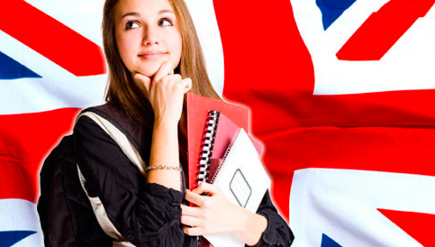 Не зря же говорят, знаешь английский - смеешь будущее. Сегодня весь мир общается на английском, поэтому прививать знания с детства - одна из важнейших
