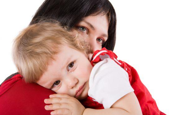 Занепокоєння - одна з головних рис хороших батьків, але воно не повинно переростати у паніку чи істерику.