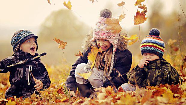 Ми підготували ТОП-45 речей, без котрих ваша дитина, коли виросте, не назве своє дитинство щасливим.