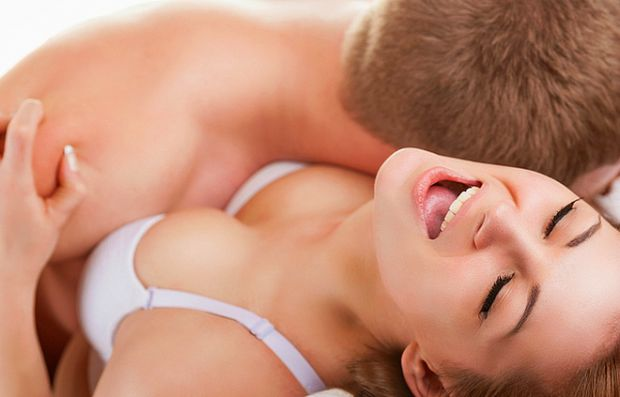 Якщо регулярно займатися сексом, можна не лише покращити емоційний стан, але й поправити стан свого здоров'я.