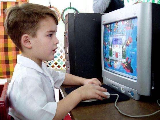У тих, у кого в дитинстві не було комп'ютера, було багато чого іншого - квача, скакалки, доганялки, дружба та пригоди. Що робити, якщо твоя дитина зал