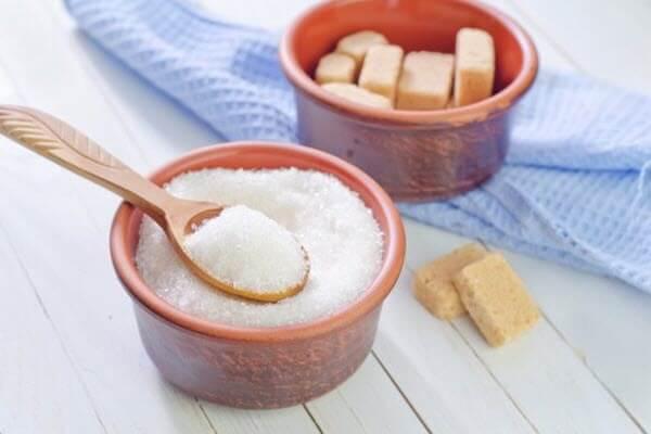 Відмова від цукру та цукровмісних продуктів не лише позбавить вас зайвої ваги, але й зможе зробити чимало корисного для вашого організму. Повідомляє с