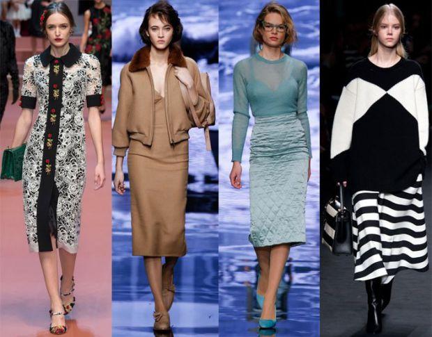 К чему подготовить свой зимний и осенний гардероб в новом сезоне осень-зима 2017 года? Мы решили собрать для вас информацию о современных модных тенде