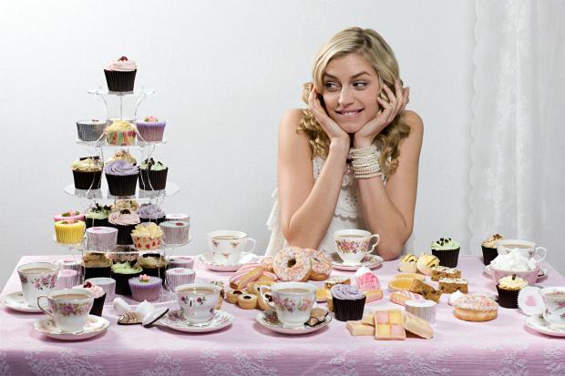 Просто введи ці продукти в свій раціон, і ти назавжди позбудешся любові до солодкого.