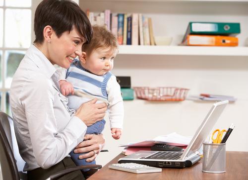 З 1 липня відпустка у зв'язку з вагітністю та пологами входитиме до страхового стажу.