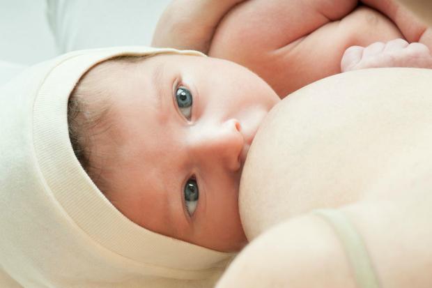 Далеко не всі препарати накопичуються в молоці. Повідомляє сайт Наша мама.