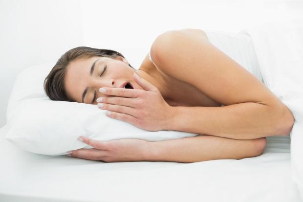 Щоб швидко заснути зроби ось що... Повідомляє сайт Наша мама.