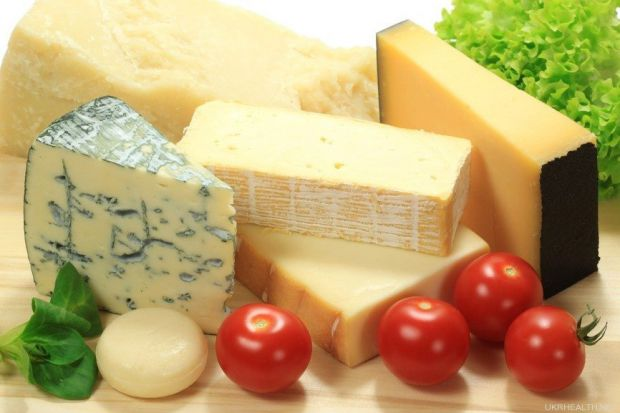 Сир - не лише смачний продукт і, іноді, делікатес, але й корисний і незамінний для нашого здоров'я. Повідомляє сайт Наша мама.
