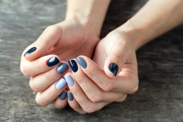 Виконуй наші рекомендації і гарні нігтики не забаряться! Повідомляє сайт Наша мама.