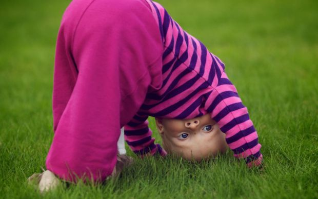 Медики вияснили, що є причиною затримки розвитку мови, особливо у хлопчиків.