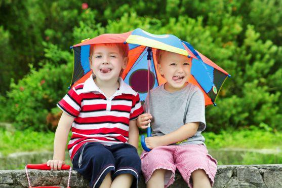 Згідно з дослідженням британських фахівців, найщасливіші діти живуть у Нідерландах і в Скандинавії. А ось Британія є однією з найгірших країн для прож