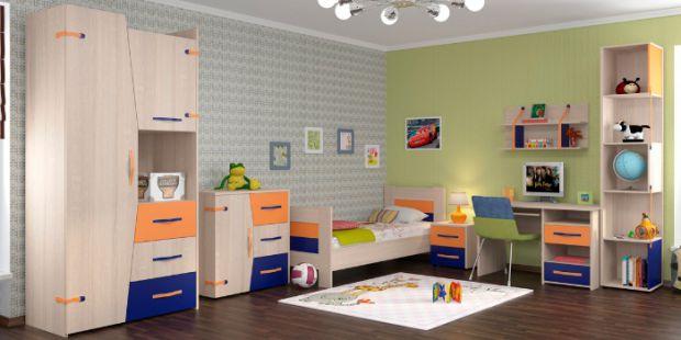 К изготовлению детской мебели заведомо выдвигаются повышенные требования. Она должна быть не только красивой и удобной, но главное – безопасной. Именн