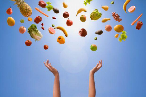 Краща профілактика онкологічних захворювань - правильно підібраний раціон. А фрукти і овочі повинні стати основою твоєї дієти.