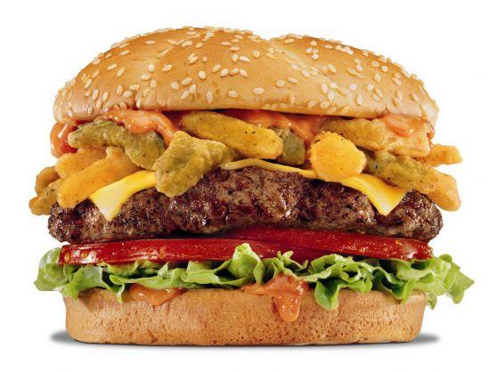 Піца, гамбургери та інші види фаст фуду можуть викликати психологічну залежність, подібну наркотичної, стверджують американські фахівці, що проводили