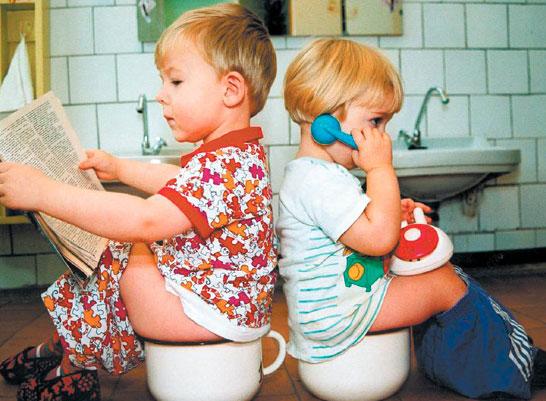По запаху дитячої сечі можна діагностувати захворювання. Так вважають канадські вчені з університету Жюстіни . На думку фахівців, неприємний запах у