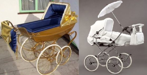 Дитячі коляски сьогодні такі ж популярні, як і дорогі авто. Усі батьки прагнуть, щоб їхні діти пересувалися на найкращому транспорті для малечі.