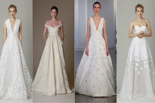 Чим відрізняються модні весільні сукні цієї осені? Ці наряди – дивовижне поєднання найкращих традицій і класики з актуальними трендами 2016 року. У ци