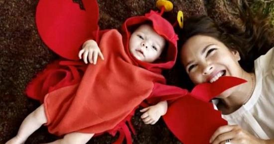 Дрю Беррімор вперше стала мамою у вересні минулого року, і, згідно з недавнім інтерв'ю для журналу InStyle, вже готова народити доньці Олівії братика