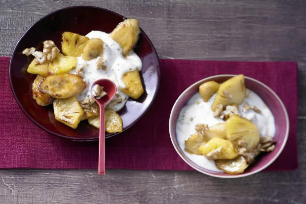 Доведено, солодкі банани на вечерю – найефективніша профілактика депресії. Повідомляє сайт Наша мама.