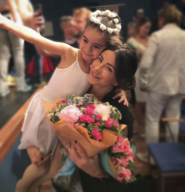 Найулюбленіші книги Ані Лорак та її доньки Софії повідомляє сайт Наша мама.