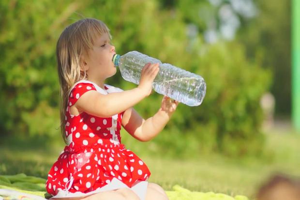 Адже варто підтримувати та контролювати водний баланс. Повідомляє сайт Наша мама.