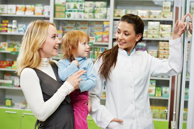 Як же уникнути помилок в лікуванні дитини антибіотиками? Потрібно їх знати!