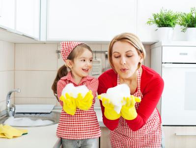 Якщо дитина почувається добре, рум'яна і зростанням анітрохи не менше своїх ровесників, це говорить про те, що поживних речовин, які надходять в орган
