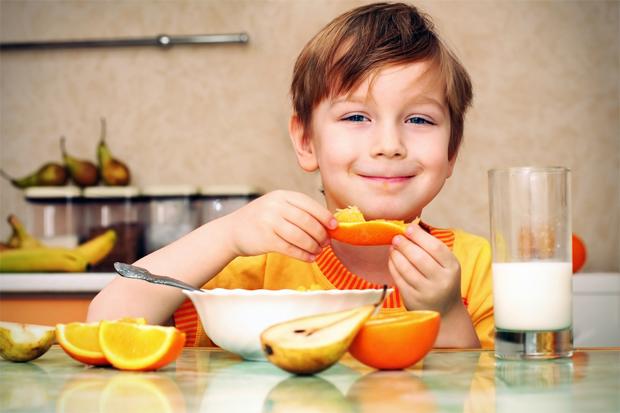 Кілька важливих порад для здоров'я дитини!