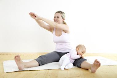 У період вагітності обхват талії збільшується в середньому на 1,5 метри, шкіра живота розтягується на 400 відсотків, а жирові клітини збільшують об&#1