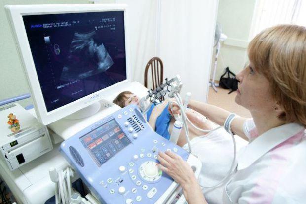 Щорічно від інфекційних хвороб в Україні помирає близько 200 малюків до 1 року.