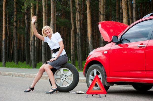 Мужчины часто смеются над женщинами за рулем, мол, представительница прекрасной половины человечества за рулем - это как обезьяна с гранатой. Скажу я