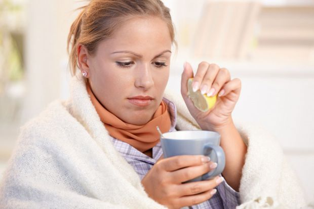 Кілька ознак, що у вас не просто застуда, а гостра вірусна інфекція. Повідомляє сайт Наша мама.