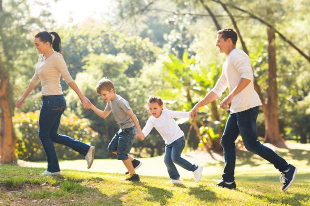 Ось яка профілактика підійде для усієї сім'ї. Повідомляє сайт Наша мама.