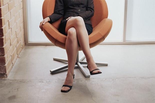 Ось яка позиція для сидіння шкодить здоров'ю.