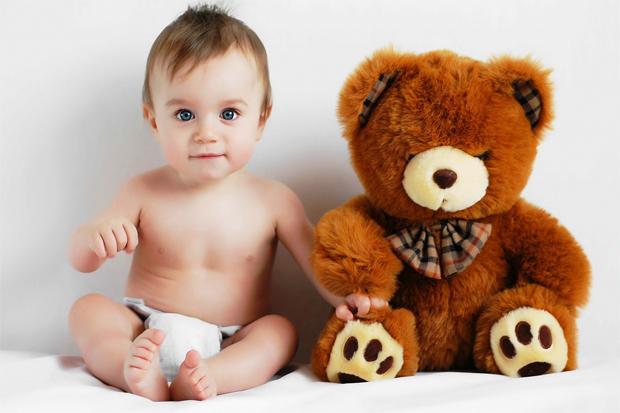 Насправді, для малюка вона має куди більш важливе значення, ніж здається на перший погляд.