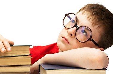 Багатьом малюкам складніше адаптуватися до шкільного розпорядку, ніж їх ровесникам. Діти в ранньому віці схильні до впливу багатьох чинників - і педаг