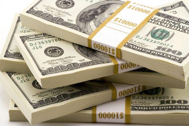 Як одним вдається завжди бути при грошах в той час, коли у інших за спиною - ні гроша?