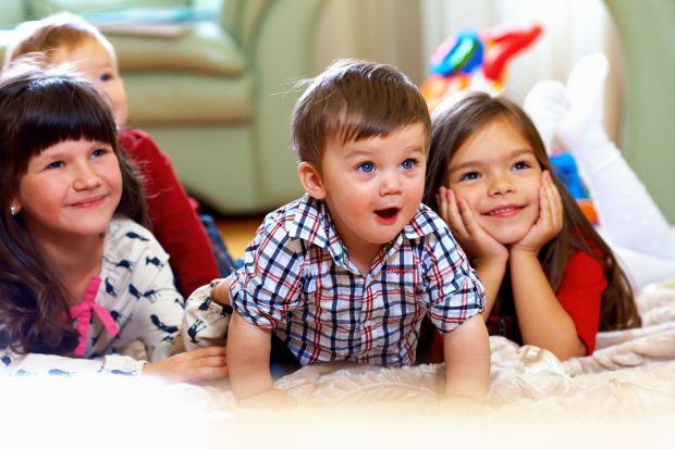 Якщо ваш малюк передивився усі можливі мультики іноземних виробників, час насолоджуватися нашим, українським!