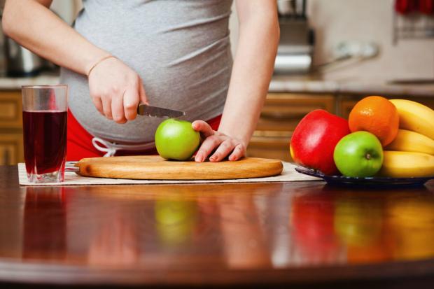 До харчування варто віднестись особливо уважно! Повідомляє сайт Наша мама.