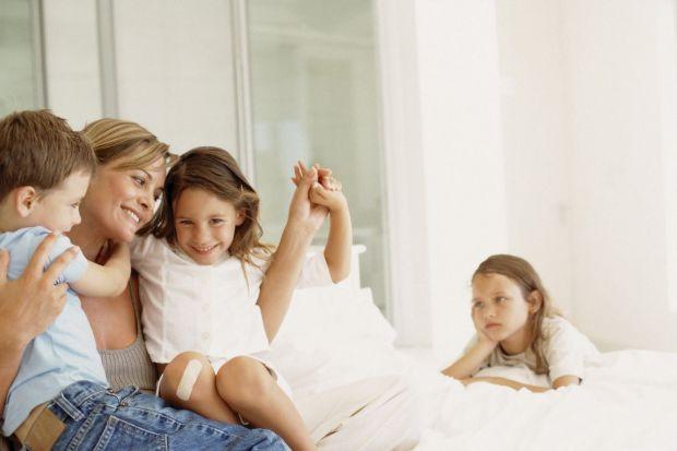 Тому, варто особливо звертати увагу на здоров'я першої дитини. Повідомляє сайт Наша мама.