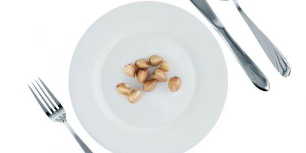 Психологи переконані, якщо жінка вдається до дієти - вона закохана!