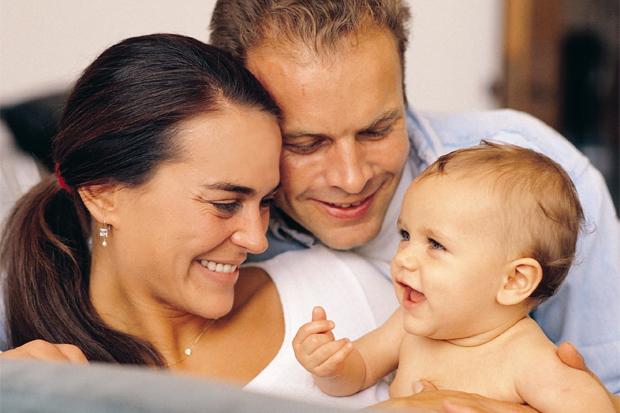 Ось яка різниця між маминим та татовим спілкуванням!Повідомляє сайт Наша мама.
