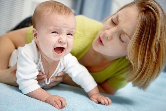 Болей в животі у дітей, може стати проблемою в дорослому віці